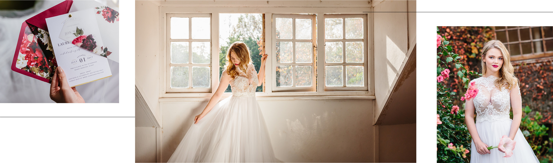 Lauren Setterberg Photography Wedding Packages